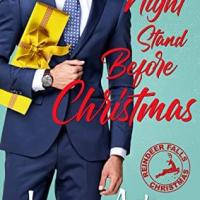 Blogger Wife Chat Review ~ The One Night Stand Before Christmas ~ Jana Aston