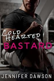 Cold Hearted Bastard cover - (un)Conventional Bookworms - Weekend Wrap-up