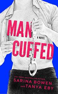 Man Cuffed cover - (un)Conventional Bookworms - Weekend Wrap-up