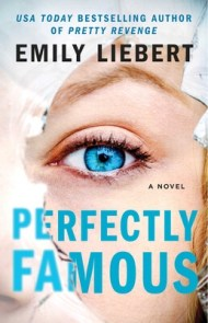Perfectly famous cover - (un)Conventional Bookworms - Weekend Wrap-up