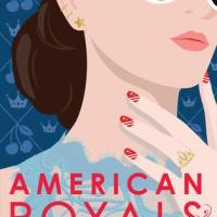 Review ~ American Royals ~ Katharine McGee #UnearthingaBookishBounty #COYER