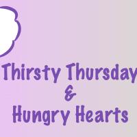 Thirsty Thursday & Hungry Hearts #164 ~ Bossy Tony