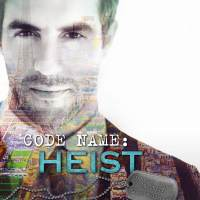 Review: Code Name Heist – Sawyer Bennett
