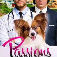 Review ~ Passions of a Papillon ~ Tara Lain #NR2020 @taralain