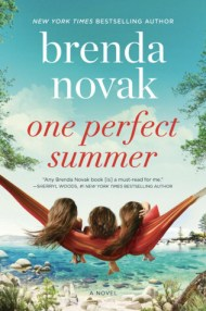 One Perfect Summer cover - (un)Conventional Bookworms - Weekend Wrap-up