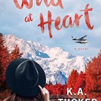 Review: Wild at Heart – K.A. Tucker