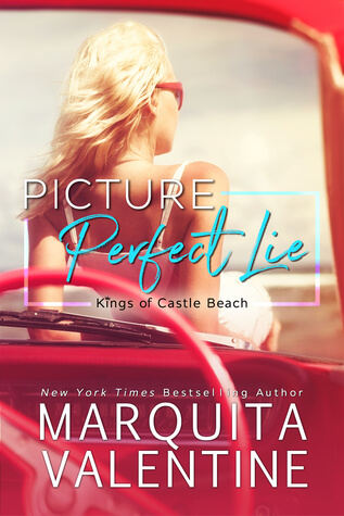 Buddy Read Chat Review ~ Picture Perfect Lie ~ Marquita Valentine  #COYER @sophiarose1816