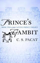 Prince's Gambit cover - (un)Conventional Bookworms - Weekend Wrap-up