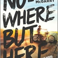 Blogger Wife Chat Review ~ Nowhere But Here ~ Katie McGarry