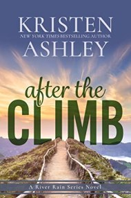 After the Climb cover - (un)Conventional Bookworms - Weekend Wrap-up