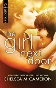 The Girl Next Door cover - (un)Conventional Bookworms - Weekend Wrap-up