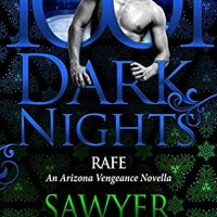 Review: Rafe – Sawyer Bennett