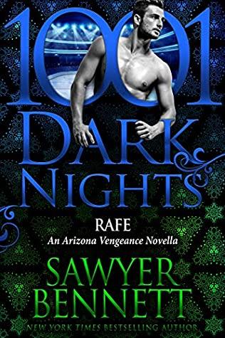 Review: Rafe – Sawyer Bennett