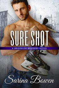 Sure Shot cover - (un)Conventional Bookworms - Weekend Wrap-up