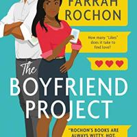 Review : The Boyfriend Project – Farrah Rochon