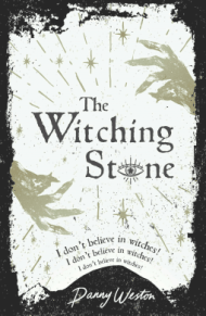 the witching stone cover - (un)Conventional Bookworms - Weekend Wrap-up