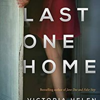 ARC Review: The Last One Home – Victoria Helen Stone