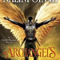 Review: Archangel's Sun – Nalini Singh