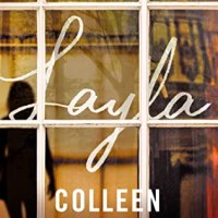 Blogger Wife Chat Review ~ Layla ~ Colleen Hoover
