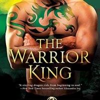 Bookworm Bites ~ The Blood King & The Warrior King ~ Abigail Owen