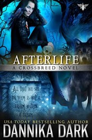 Afterlife audiocover - (un)Conventional Bookworms - Weekend Wrap-up