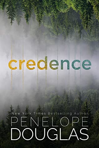 Review ~ Credence ~ Penelope Douglas
