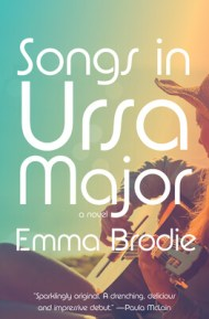 Songs in Ursa Major cover - (un)Conventional Bookworms - Weekend Wrap-up