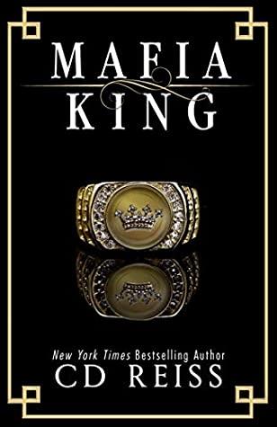 Review ~ Mafia King ~ CD Reiss