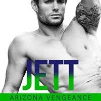 ARC Review : Jett – Sawyer Bennett