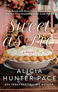 Sweet as Pie cover - (un)Conventional Bookworms - Weekend Wrap-up