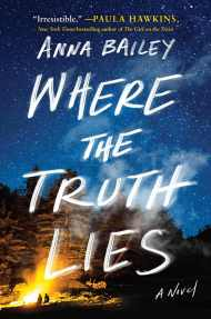 Where the Truth Lies cover - (un)Conventional Bookworms - Weekend Wrap-up
