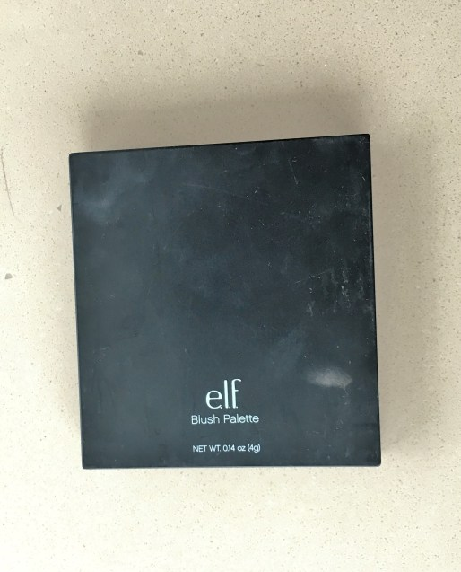 elf blush palette closed