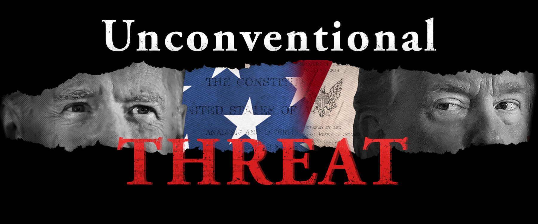 Unconventional Threat Podcast