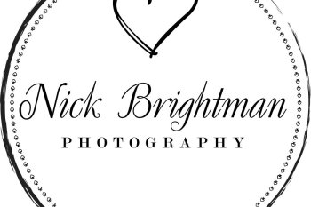 Nick Brightman Photography Logo 2