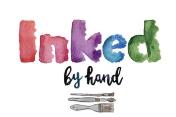 Inked by Hand logo 2