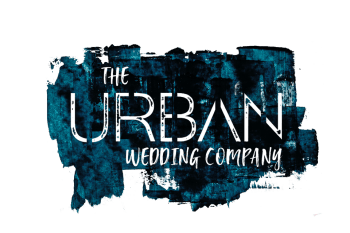 The Urban wedding company logo