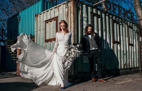 The Urban wedding company 9