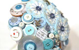 Charlotte Laurie designs - alternative bouquet