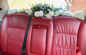 White Taxi Weddings - Alternative Wedding Transport