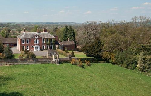 Barton court wedding venue 1