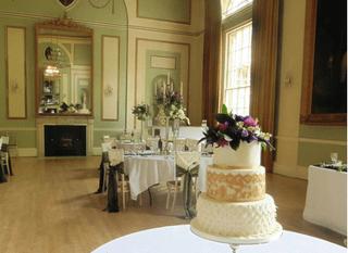 Helen Alborn Cakes 11 - wedding cake