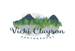 Vicki Clayson Photography - logo