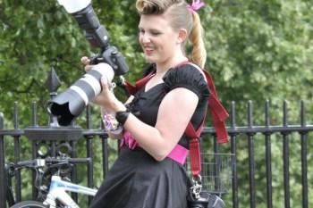 Kirsty Rockett photography - profile pic