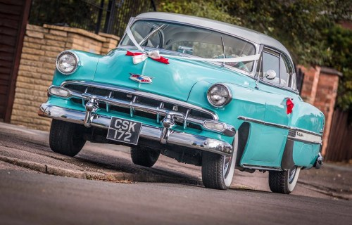 Mr Vintage Cars 1