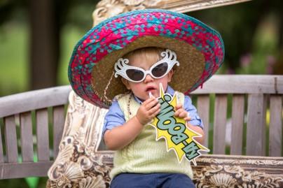Rebecca Kathryn Photography - wedding - kid - ka-boom - mexican