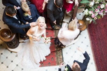 How to choose your wedding photographer - Rebecca Kathryn - bride