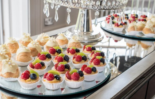 Pasticceria Lorena - italian desserts - wedding dessert tables - italian cakes 3