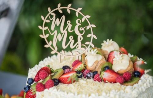Pasticceria Lorena - italian desserts - wedding dessert tables - italian cakes 5