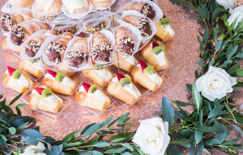 Pasticceria Lorena - italian desserts - wedding dessert tables - italian cakes 6