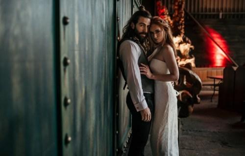 The Urban Wedding Company 3